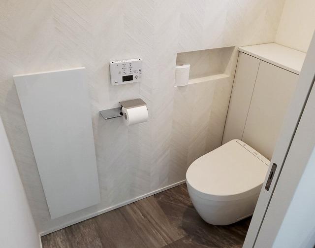 後悔しない!ローコスト住宅で新築トイレのポイント9選