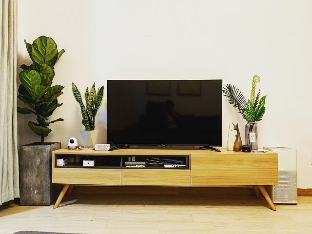 【簡単】新築で引っ越し初日からテレビを見る方法